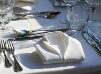 TEXWELD, grossiste en tissus de nappes et serviettes de table à usage professionnel